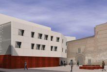 Concurso para la Rehabilitación del Convento de Las Freilas. Mérida (Badajoz)