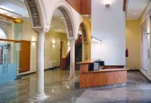 Rehabilitación de la Casa de los Tirado para Centro Cultural. La Palma del Condado (Huelva)