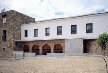 Rehabilitación del Pósito de Trigo para Ayuntamiento. Almadén de la Plata (Sevilla)