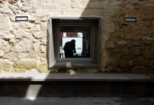 Rehabilitación de la Casa del General Lastres para Residencia. Alcalá la Real (Jaén)