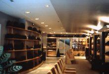 Nueva Imagen Comercial, Mobiliario y Tiendas para la Franquicia El Caballo