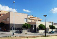 Centro Social de Apoyo a personas con T.M.G. Málaga