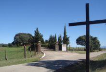 Rehabilitación del Cementerio Municipal. Santa Elena (Jáen)