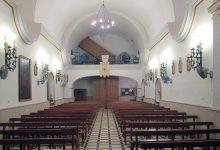 Restauración de la Iglesia Parroquial. Santa Elena (Jáen)