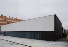 Residencia y Centro Social. Córdoba