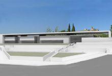 Concurso para Centro Hospitalario de Alta Resolución. Alcalá la Real (Jaén)