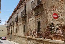 Rehabilitación del Colegio de los Jesuitas de Fregenal de la Sierra (Badajoz)