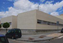 Casa-Hogar. Málaga