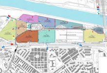 Plan de reorganización de aparcamientos públicos para la Feria de Sevilla. Estudio funcional e implantación. Sevilla