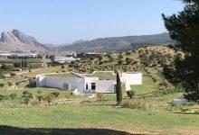 Museo de Sitio de los Dólmenes de Antequera