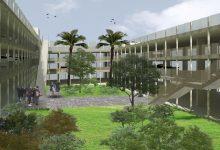 Concurso Edificio de Aparcamientos Universidad de Málaga